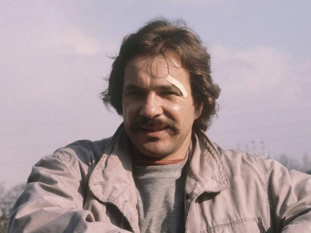 Götz George: Vor fünf Jahren starb der Schauspieler