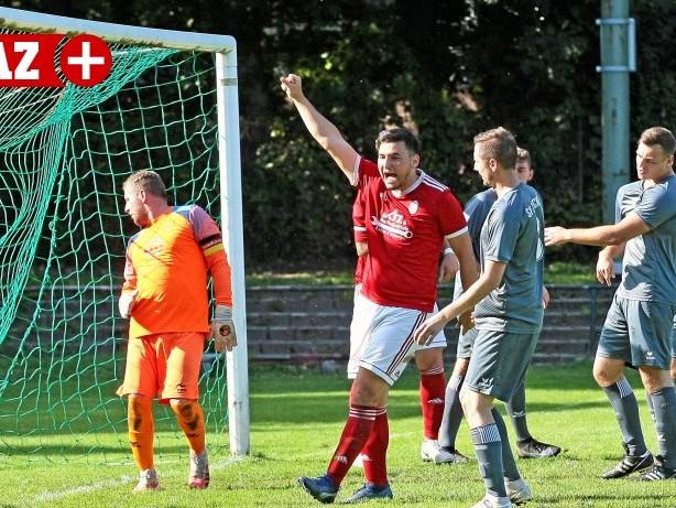 Fußball Kreisliga A: 7:1! FSM Gladbeck feiert in Zweckel deutlichen Derbysieg