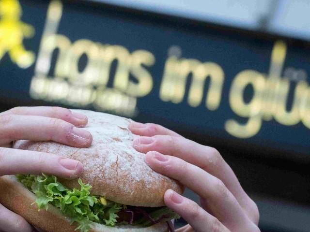 """Burgerkette """"Hans im Glück"""" hat neue Eigentümer"""
