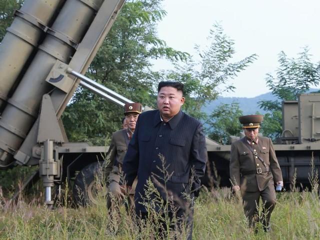 Kim setzt auf seine Einzigartigkeit