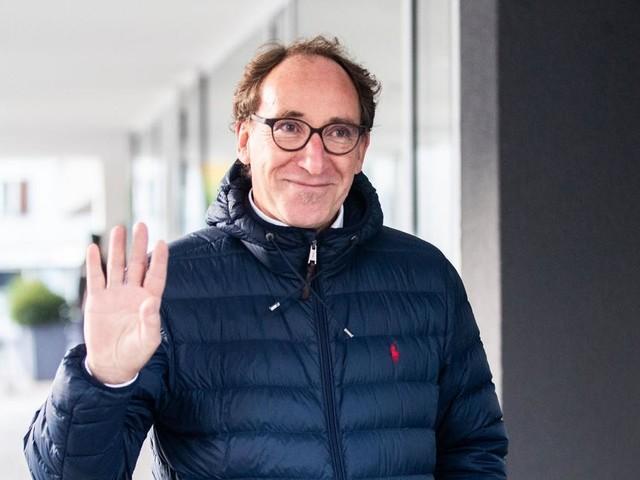 Rauch tritt nach 24 Jahren als Vorarlberger Grünen-Chef ab