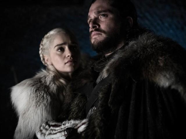 Erforscht: Warum Game of Thrones süchtig macht