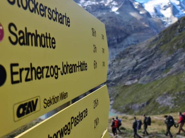 """Gabalier vor Gipfelsturm: """"Ich bin wetterbedingt ein bisserl nervös"""""""