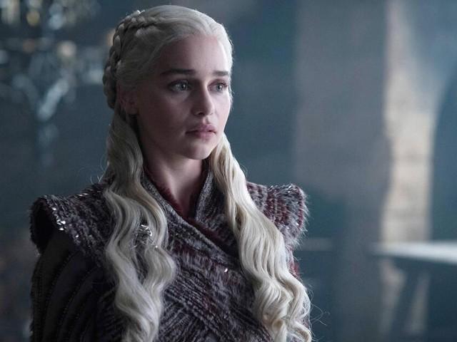 Game of Thrones: Emilia Clarke ließ sich für ihre Rolle von Hitler inspirieren