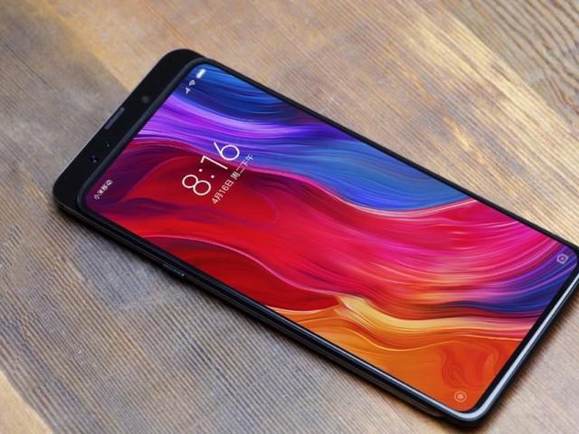 Xiaomi Mi Mix 3 mit Snapdragon 855 und 5G scheint unterwegs