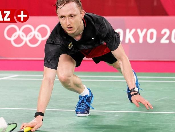 Olympische Spiele: Große Enttäuschung bei Kai Schäfer nach Olympia-Aus