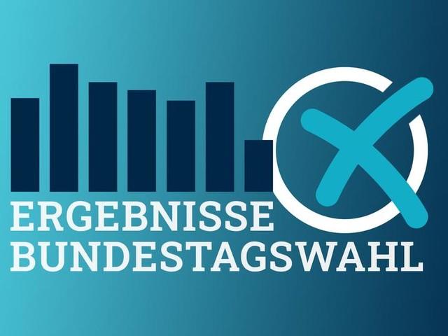 Alle Ergebnisse für Hessen bei der Bundestagswahl 2021