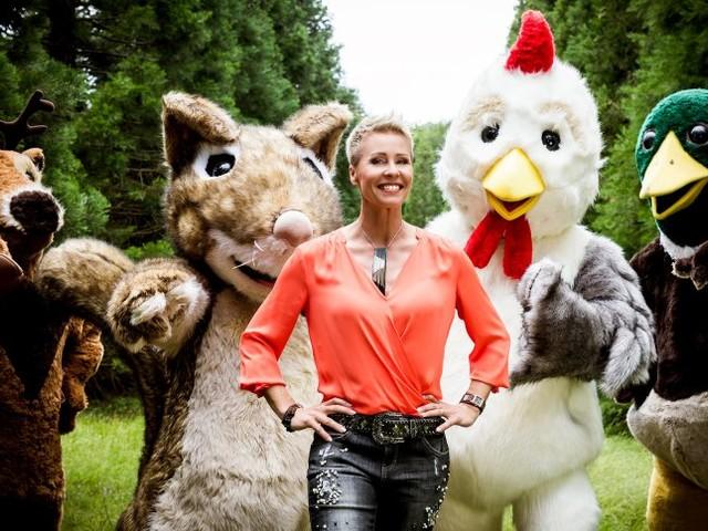 """""""Wild im Wald"""" bei RTL II: """"Es kann doch nicht sein, dass ich in meinem Leben nie was gewinne"""""""