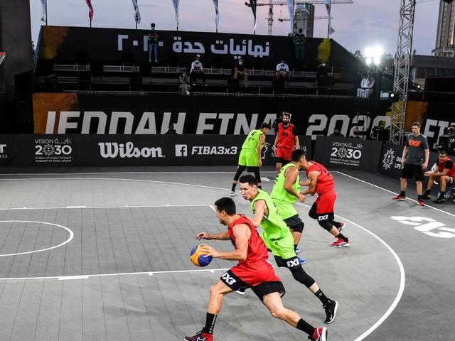 3x3 Basketball erstmals olympisch: Österreich bei Quali für Tokio