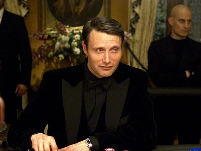 Zum Geburtstag von Mads Mikkelsen: Alle Gegenspieler von James Bond