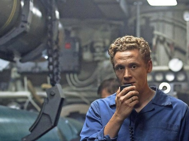 "Kursk"" – Trailer und Kritik zum Kinostart - Kultur"