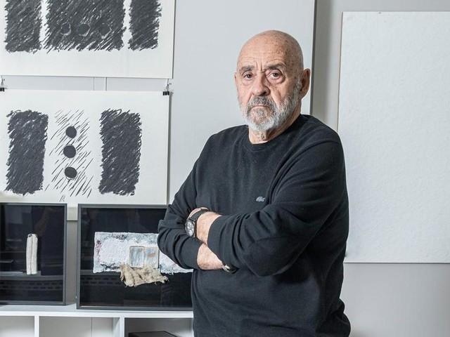 Schweizer Maler Aljoscha Ségard ist tot