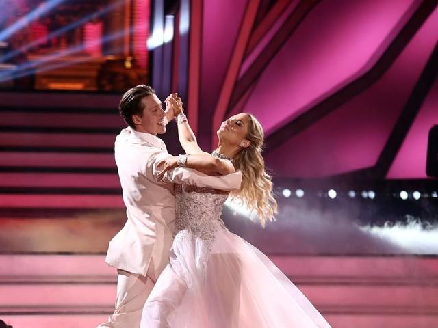 """""""Let's Dance"""": Diese Tänze tanzen die Stars in der sechsten Live-Show"""