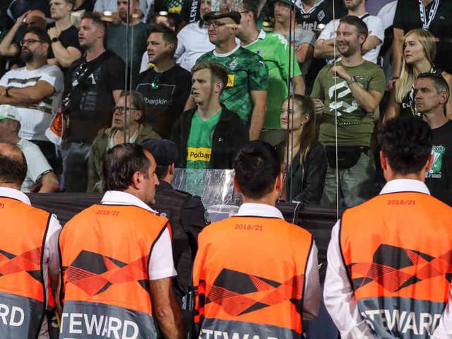 Fan-Eklat von Istanbul: Türkei missbraucht den europäischen Fußball
