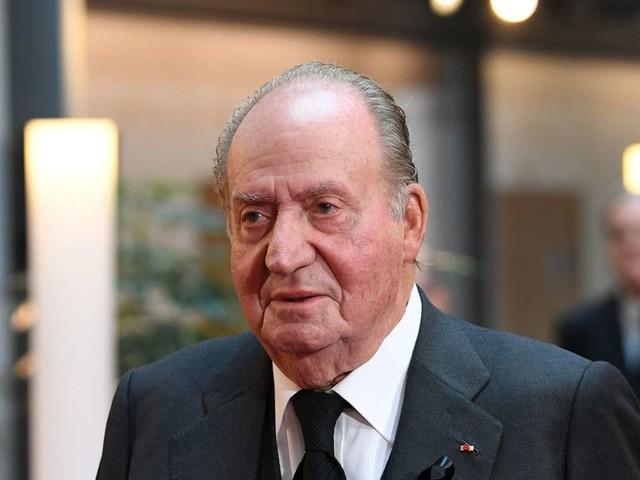 Ermittlungen gegen Juan Carlos: Spaniens Ex-König zieht ins Ausland um