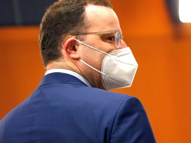 "Coronavirus in Deutschland: Jens Spahn warnt vor ""Sorgenherbst"" wegen Virusmutationen"