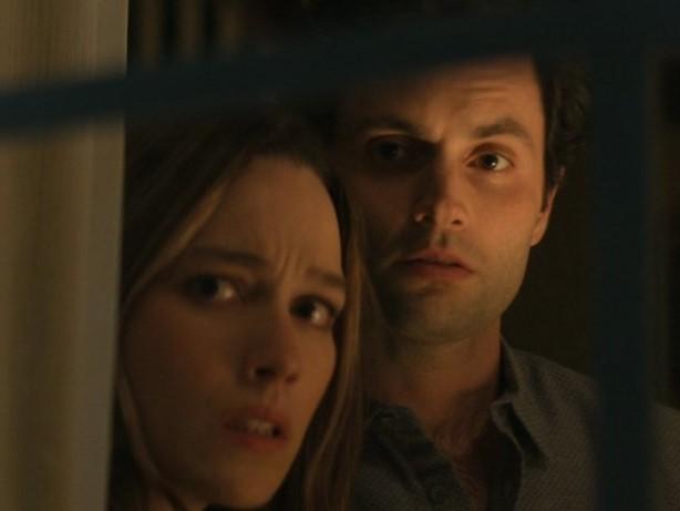 """Dritte Staffel ab Mitte Oktober: """"You - Du wirst mich lieben""""-Trailer: Ein neues Opfer für Joe Goldberg"""