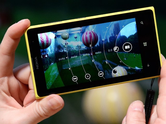 Mehr als nur Schnappschüsse: Die beliebtesten Smartphones mit Top-Kamera