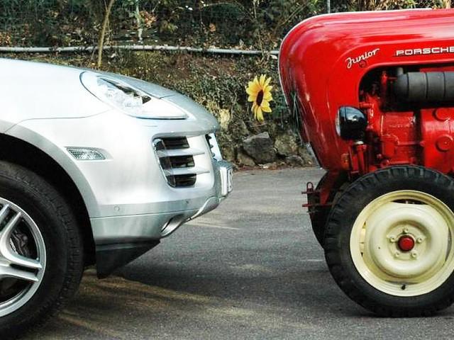 Studie zum Kaufverhalten - Autofahrer wollen keine Diesel-Nachrüstung - und setzen auf Hybride oder Benziner