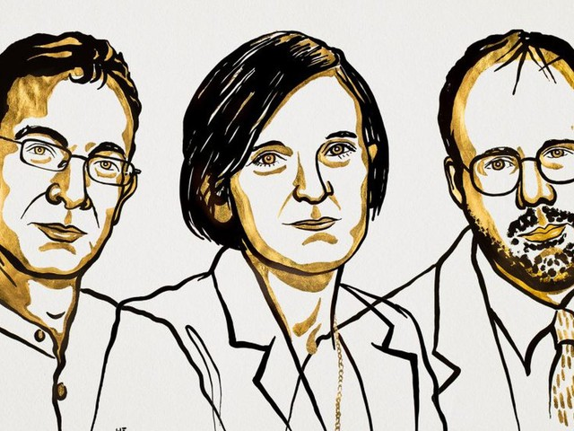 Wirtschaftsnobelpreis: Ökonomen für Forschung zur Bekämpfung von Armut ausgezeichnet