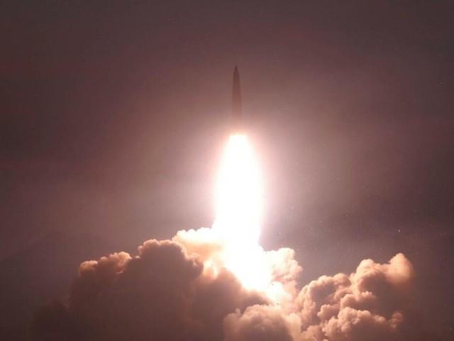 Sechster Raketentest: Nordkorea testet offenbar erneut Raketen