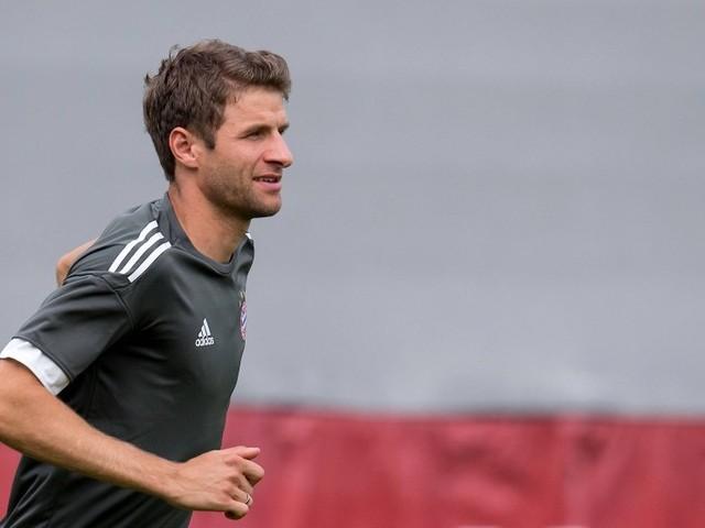 Fußball kompakt: Bayern ohne Müller, Alaba und Rafinha