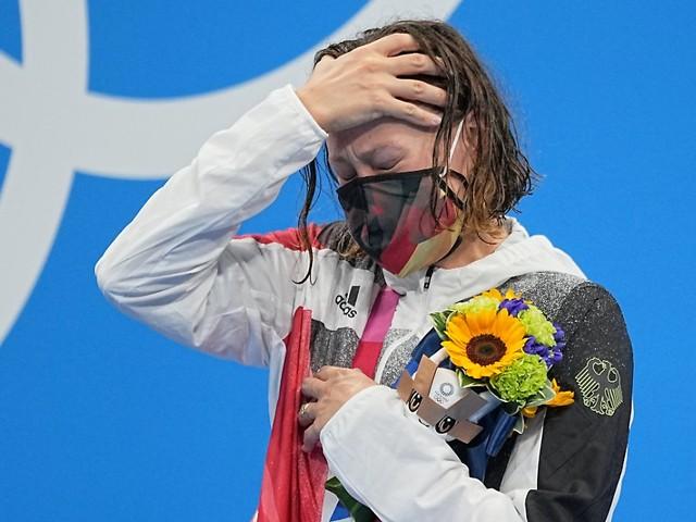 Schwimm-Bronze und Ruder-Rätsel: Das war die Olympia-Nacht zu Mittwoch