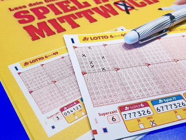 Lotto am Mittwoch: Aktuelle Gewinnzahlen und Quoten