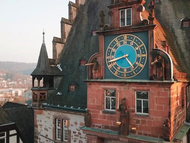 Krimi im Stadtparlament: Marburg geht ohne Koalition in die Sommerpause