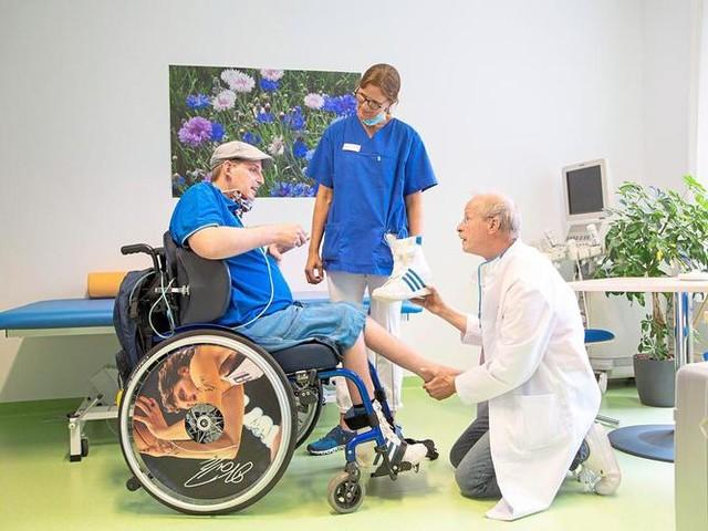 Münsterland: Erwachsene mit Behinderung dürfen in Nottuln nicht betreut werden