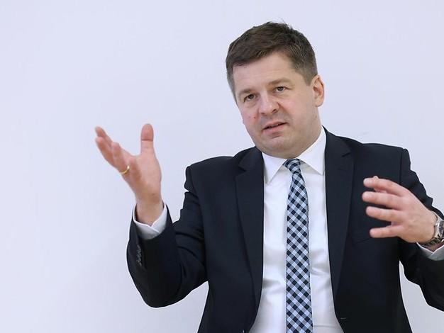 Schulze neuer CDU-Chef: Online-Votum per Briefwahl bestätigt