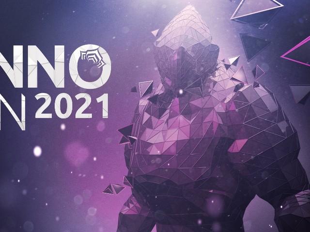 Warframe: Zeitplan der TennoCon 2021