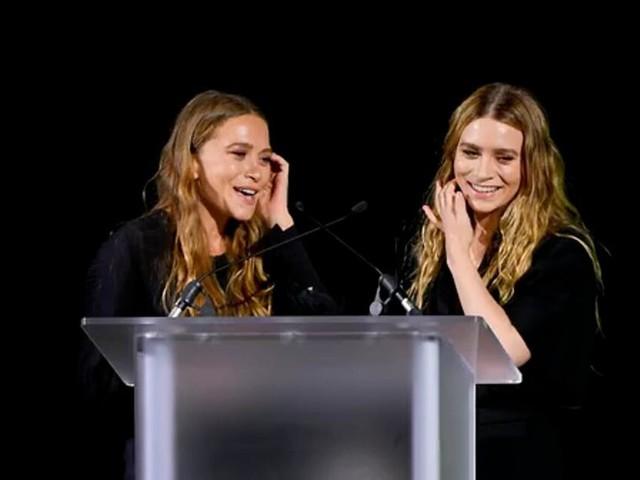 Von süß zu mager: Die krasse Transformation der Olsen-Twins