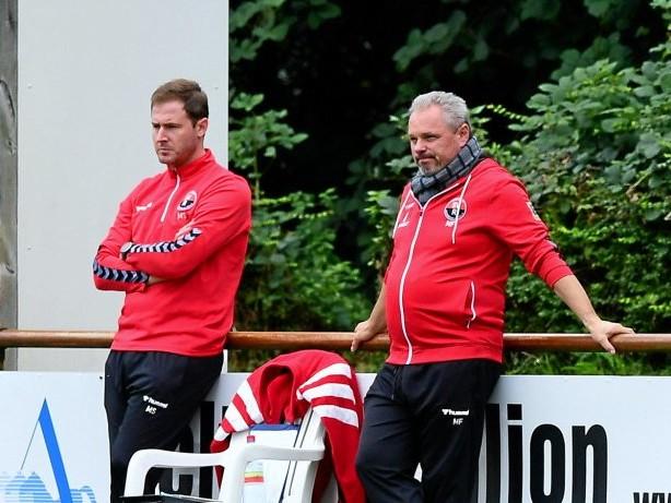Fußball-Oberliga: SV Rugenbergen: hilflos, ratlos, sieglos