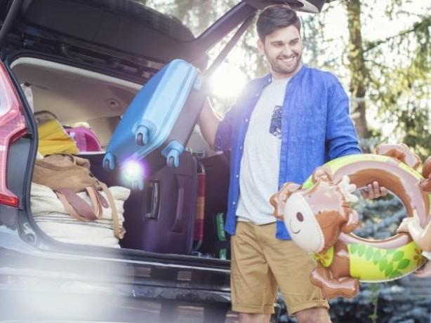 Sommerferien: Ohne Stau, Streit und Sorgen mit dem Auto in den Urlaub