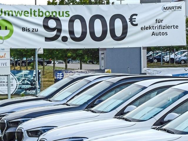 Elektroauto kaufen: Preis, Förderung, Reichweite, Laden, Akku, Wallbox Tipps zum E-Autokauf: Worauf Sie dabei achten sollten