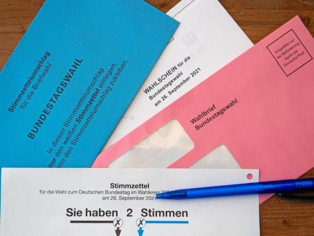 Bundestagswahl: Wahl 2021: So viele Briefwähler in Düsseldorf wie nie zuvor