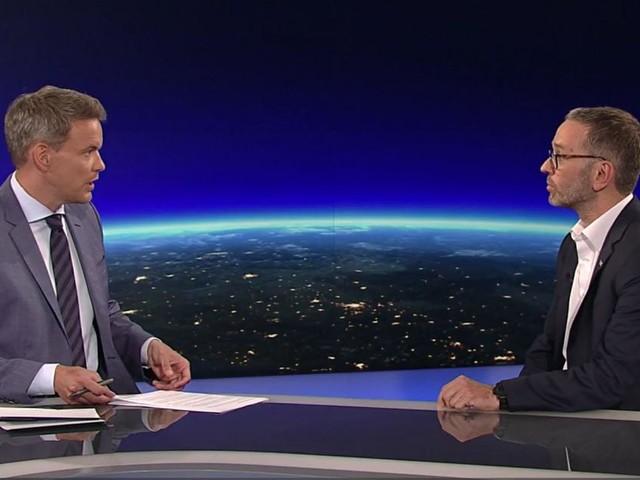 Neuer FPÖ-Chef Kickl will wieder ein Regierungsamt