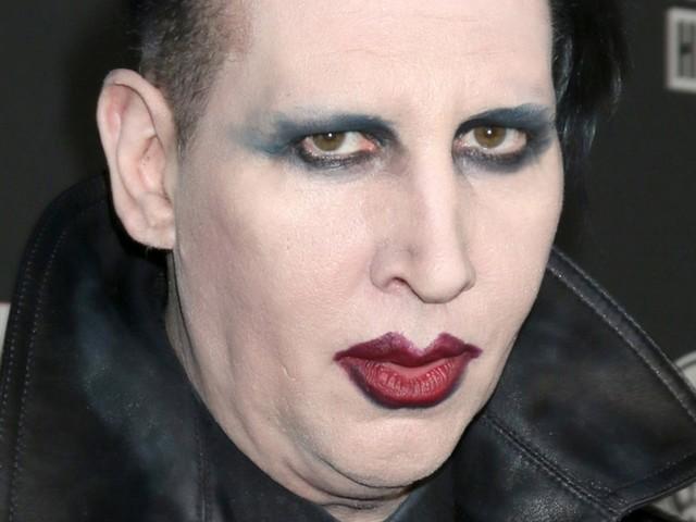 Klage eingereicht - Marilyn Manson: Weitere Frau beschuldigt ihn der Vergewaltigung
