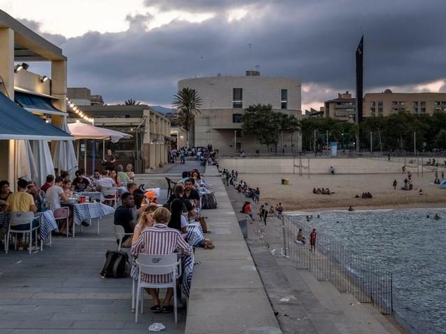 """Böses Erwachen für Spaniens Tourismus: """"Die Saison ist so gut wie verloren"""""""