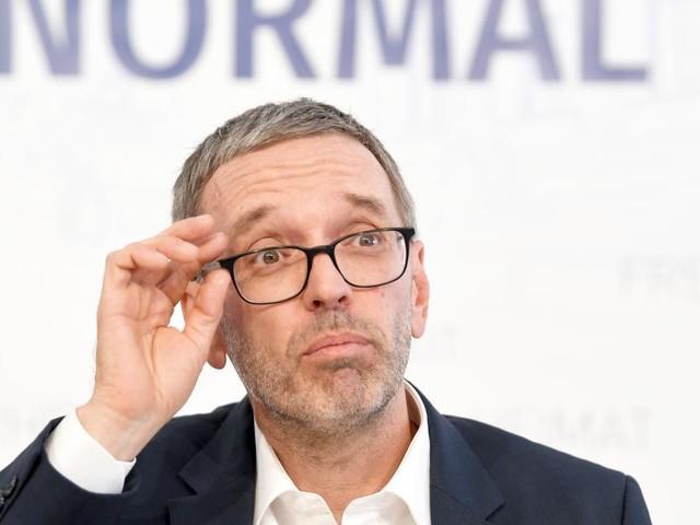 Kickl will am Freitag vor Oberösterreich-Wahl persönliche Erklärung abgeben