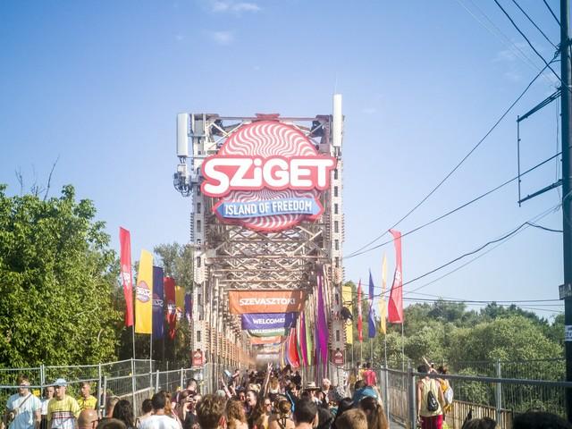 5 Tipps für das perfekte Sziget Festival