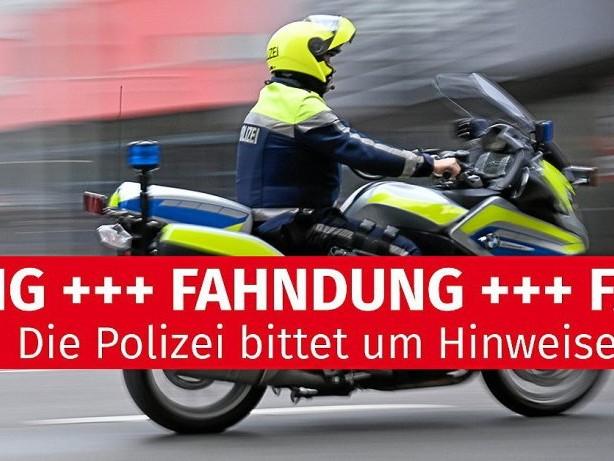 Polizeibericht: Einbruchserie am Busfortshof in Gladbeck