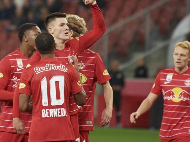 ÖFB-Cup-Achtelfinale: Das sind die Gegner von Salzburg, Rapid und Co.