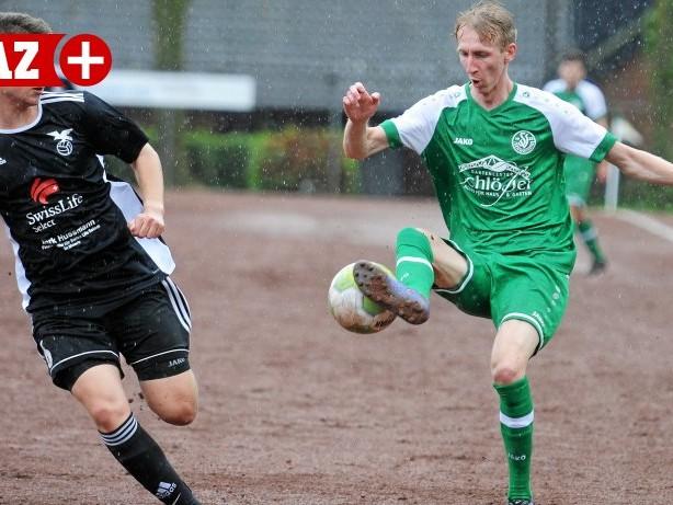 Fußball-Bezirksliga: SV Schwafheim siegt wieder dank Pawlinski und Dickmann