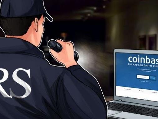 IRS bekommt Zugriff auf Daten der Bitcoin-Kunden
