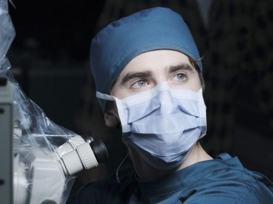 """""""The Good Doctor"""": Wiederholung von Episode 1, Staffel 4 online und im TV"""