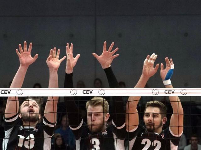 """Teamchef Warm: """"Man meinte, Österreicher können nicht Volleyball spielen"""""""