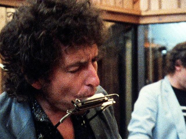 »Springtime in New York« von Bob Dylan: Diese Songs hätten den Sound der Achtziger prägen können