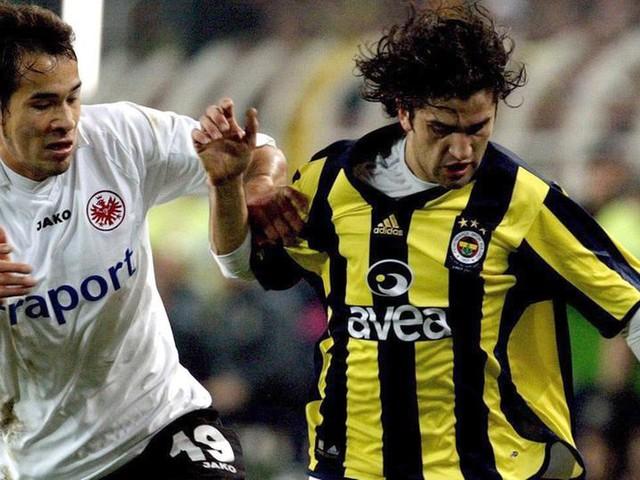 Eintracht-Gegner Fenerbahce Istanbul: Der geheime Klub der gelben Kanarienvögel